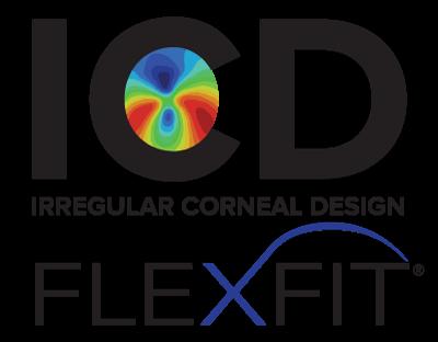 ICD Flexfit Logo